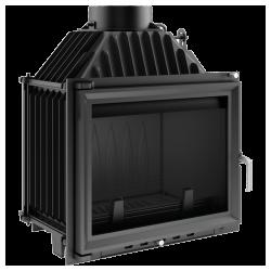 Wkład kominkowy KRATKI MAJA 8 kW - kominek KRATKI