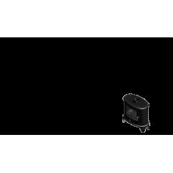 piec wolnostojący Koza K8 TUNEL