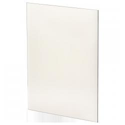 szkło do wkładu Oliwia/Zuzia - formatka okno boczne
