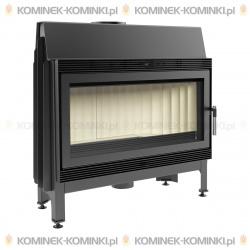 Wkład kominkowy KRATKI BLANKA 910 14 kW - kominek KRATKI