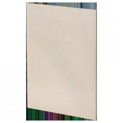 szkło z pirolizą do wkładu Oliwia - formatka