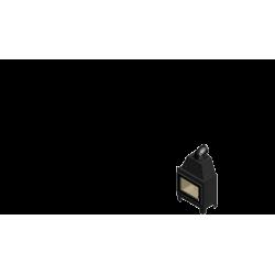 Wkład kominkowy KRATKI MBO 15 kW - kominek KRATKI