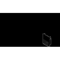 Wkład kominkowy z płaszczem wodnym KRATKI WIKTOR 12 kW gilotyna z wężownicą - kominek KRATKI WIKTOR