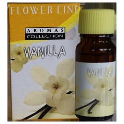 Olejek zapachowy - Wanilia - 10ml