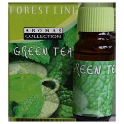 Olejek zapachowy - Zielona herbata - 10ml