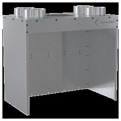 Dystrybutor ANTEK 4x125 do samodzielnego montażu