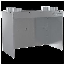 Dystrybutor WIKTOR 4x125 do samodzielnego montażu