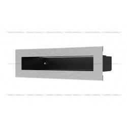 kratka wentylacyjna luft 60x200 mm - szlifowany