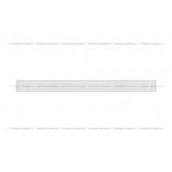 kratka wentylacyjna luft 90x1000 mm - kolor biały