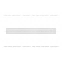 kratka wentylacyjna luft 90x800 mm - kolor biały SF