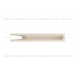 kratka wentylacyjna luft narożny standard 60x400x600 lewy kremowy SF