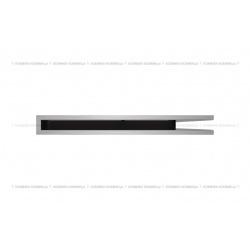 kratka wentylacyjna luft narożny standard 547x766x60 prawy szlifowany SF