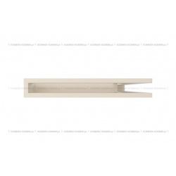 kratka wentylacyjna luft narożny standard 60x400x600 prawy kremowy SF