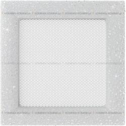 kratka 17/17 Venus z kryształami Swarovski /biała