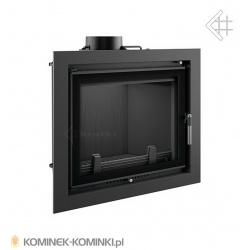 Wkład kominkowy KRATKI ANTEK 10 kW DECO - kominek KRATKI