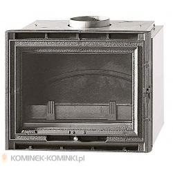 Kominek Supra - wkład kominkowy 7kW Supra Tertio 55
